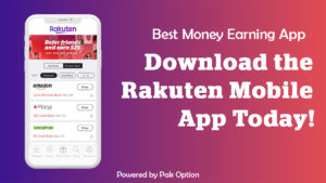 Best Money Earning App 2019
