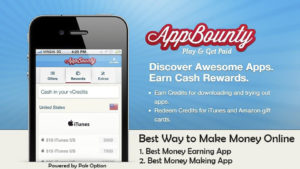 The Best Money Earning App 2019