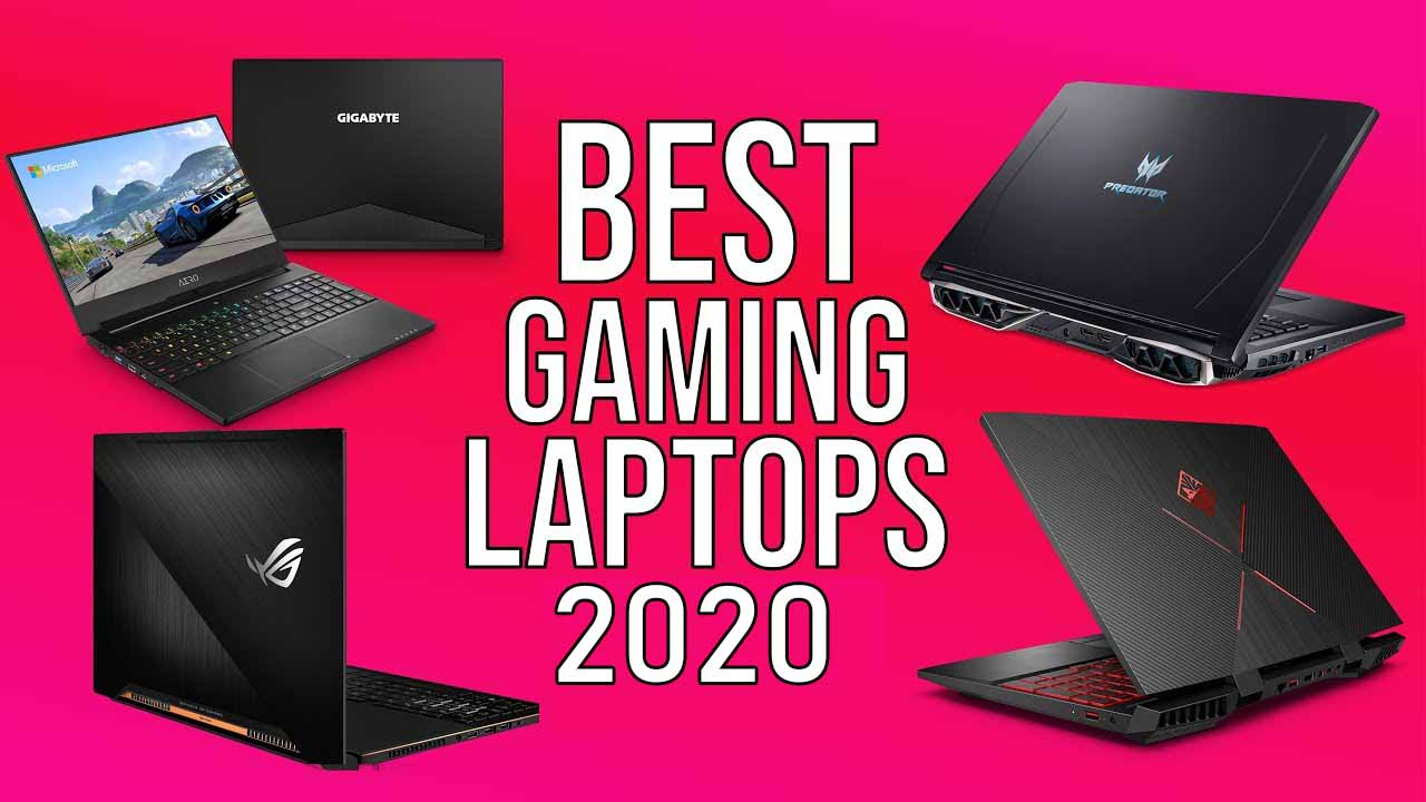 Best Laptop For Gaming Under 1500$