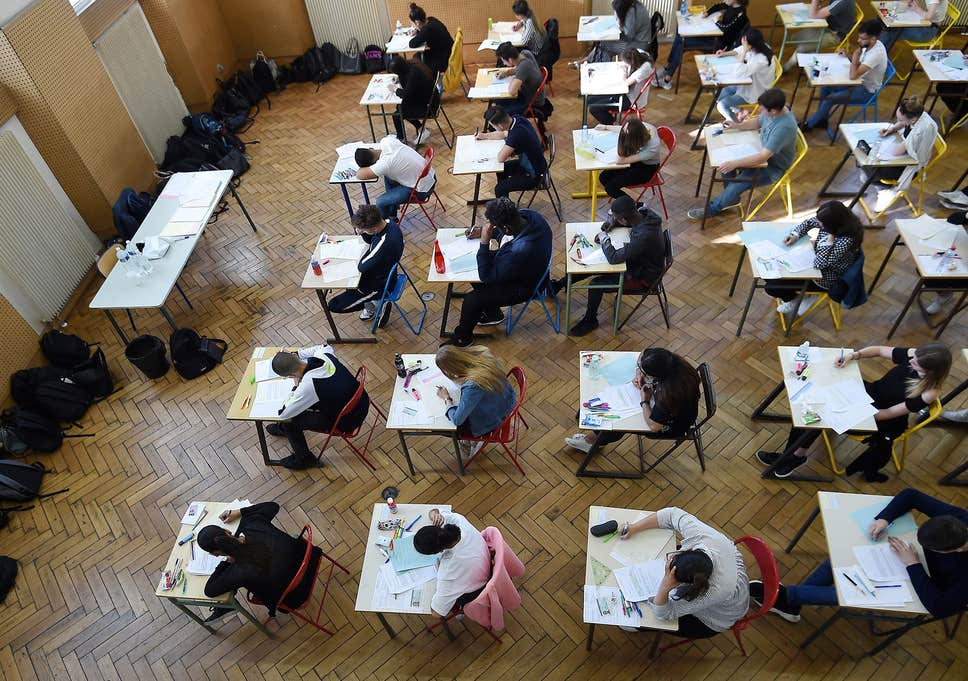 The Federal Education Minister Says O Level Exams To Be Commenced After 10th May